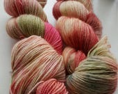 Pre-Order  'A Mother's Love' - Hand Dyed Yarn
