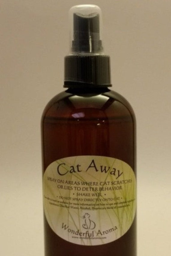 Furniture Protection Cat Repellent Cat Scratch Natural Cat