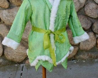 Children's Winter Tinkerbell (Size 1 - 5)