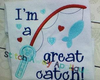I'm a great catch!!