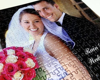 Jigsaw Personal Puzzle