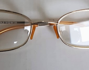 Vintage spectacles, Carducci glasses, Italian design, 1960s eyeglasses, quality spectacles, designer glasses, reading glasses