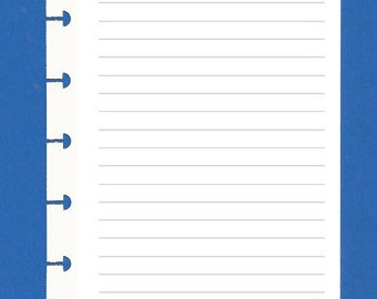 To Do List (set of 12)