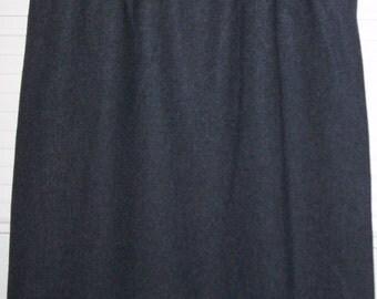 Skirt 6,  Pendleton Wool Classic Preppy Straight Career Skirt Size 6 see details