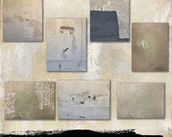 Textured Walls 2