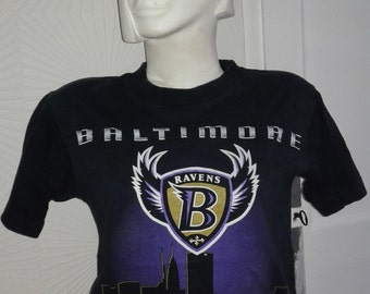 T shirt U.S. Football Baltimore Ravens