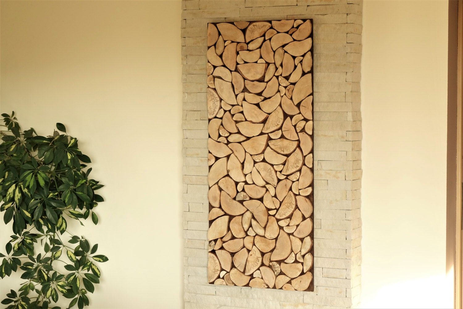 Famous Wood Art Wall Hanging Collection - All About Wallart ...