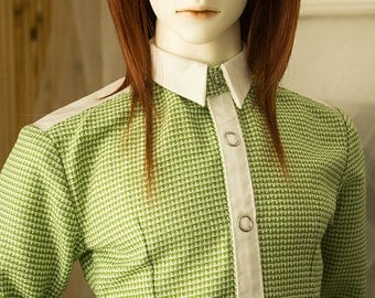 Idealian EID Mens shirt for ID BJD