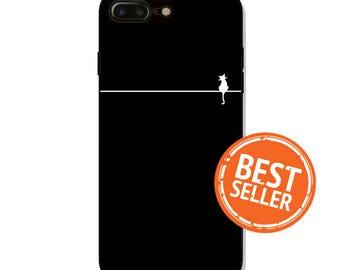 CAT iPhone 7 case black cat iPhone 7 plus case iphone 6s plus cat case phone case iphone 6s plus phone case iphone 6 plus iPhone case