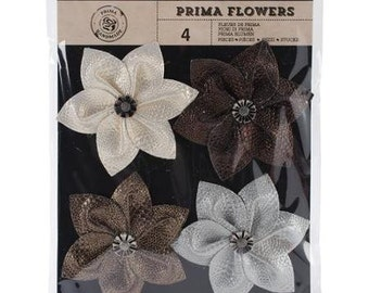 Prima Flowers, Brielle Blooming