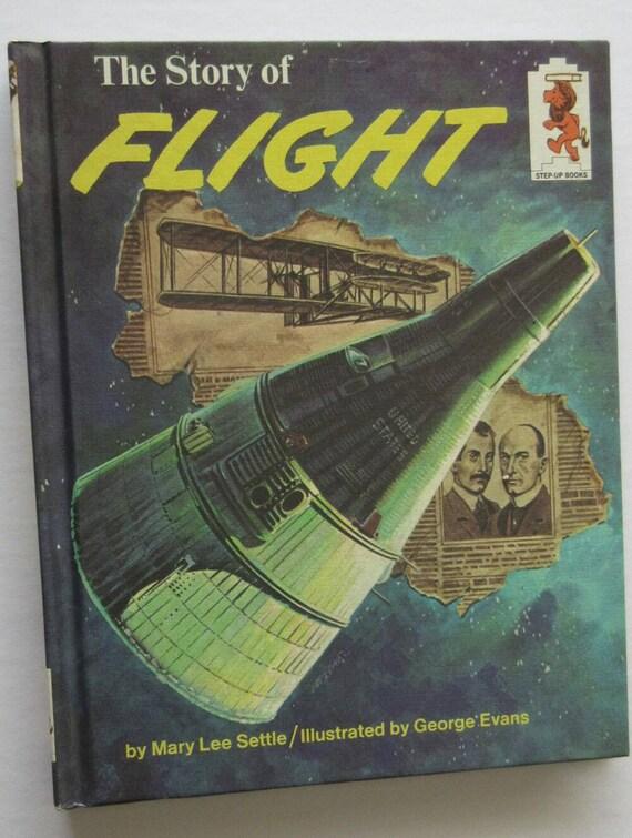 La historia del vuelo dos libros