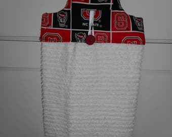 NC State Kitchen Towel
