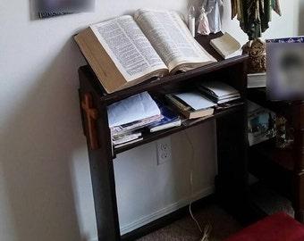 Home altar   Etsy