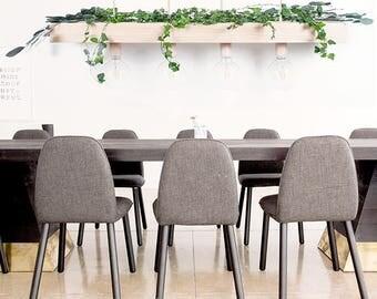 Sale Pine Wood Pendant Lighting. Rectangular Oversized Lighting. Nordic Hanging Lampshade. Nordic Lighting. Hanging Rectangular Chandelier