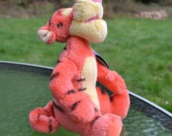 Plush Gund Tigger Stuffed Animal