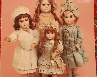 The Jumeau Doll by Margaret Whitton PB ISBN 0486239543 80 pages