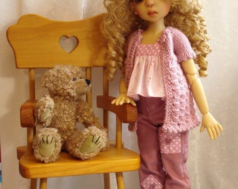 Kaye Wiggs dolls clothes/MSD dolld clothes/BJD dolls clothes