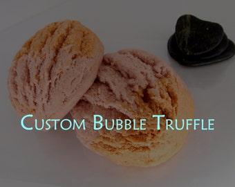 Bubble Truffle - Bubble Bath - Bubble Bar - Bubble Scoop