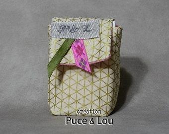 geometry Golden tissue case