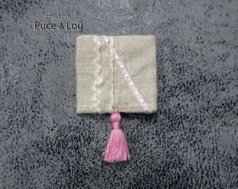pretty pin pink Pompom