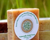 Naturally Irish Soap - Ir...