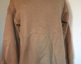 Beautiful vintage wool jumper size 10-12