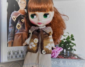 a required for the size neo Blythe doll and similar 29-30 cm