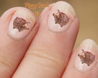 Animal Piggy Bank Etsy