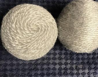 Set of 2 bowl fillers