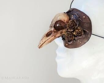 Birdskull eyepatch