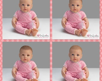 Ashton Drake Play dolls So Truly Mine by Linda Murray - Choice of 6 different colors (hair/eyes)