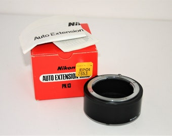 Nikon Auto Extension Ring PK-13 27.5