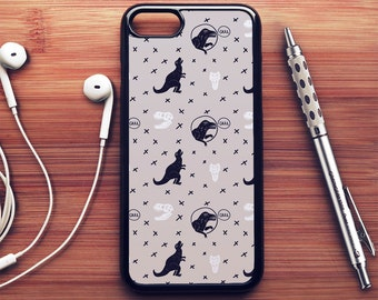 Dinosaur Pattern iPhone 7 Case Dinosaur iPhone 6s Case iPhone 6 Plus Case iPhone 6s Plus Case iPhone 5s Case iPhone SE Case iPhone 5c Case