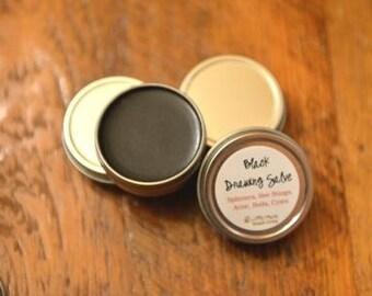 Black Drawing Salve|Acne|Cysts|Bee Stings|Splinters