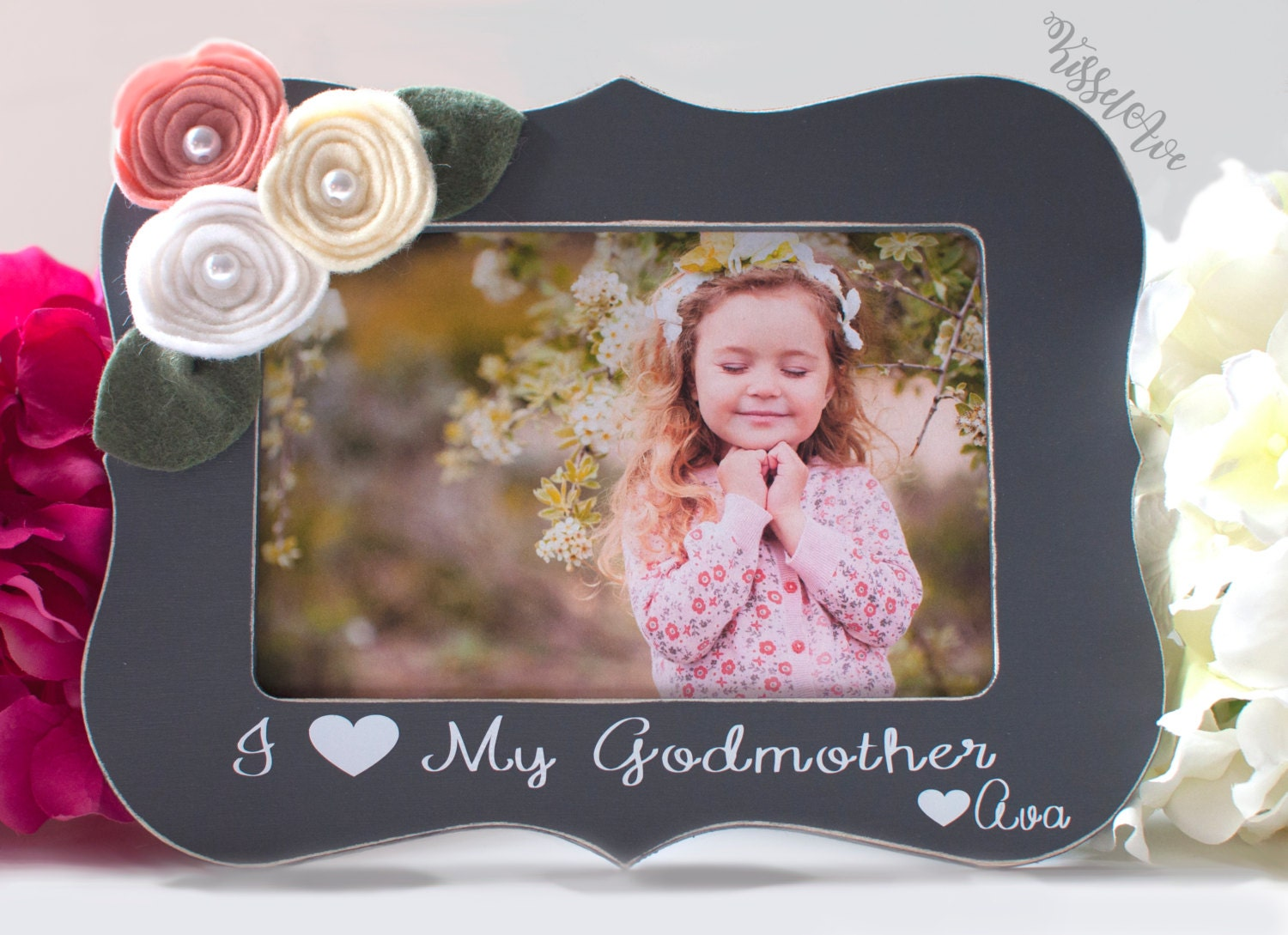 Gift For Godmother Mothers Day Gift Godmother Gift Baptism