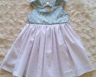 SALE!! Tea Party dress 'Emma' Size 6