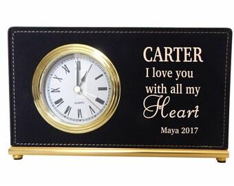Custom Valentine Gift to Spouse,Boyfriend / Girlfriend,Gift to my Love,Fiance / Fiancee Gift,Gift to my Sweet Hubby/WifeGift,LCH015