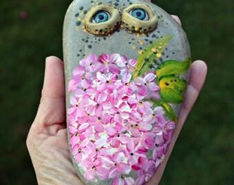 Painted Rocks , Painted Stones , Pierres Peintes , Pietre Dipinte , Piedras Pintadas, расписные камни