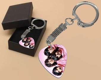 Pink Floyd Keyring in Gift Box
