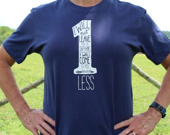Davis Adoption Support - Adult Shirt