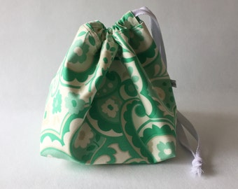 Mini Sock Bag