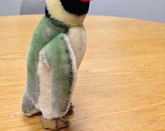 Steiff Penguin - Vintage
