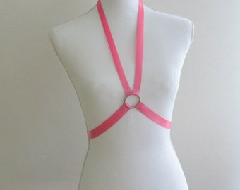 Simple harness, size small/small medium