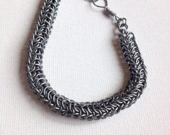 Dragonnback chainmale bracelet