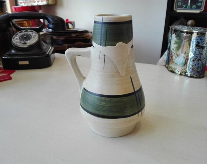 West Germany vase, nr 270-17 Bay keramik