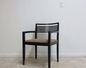 Vintage Knoll Studio Ricchio Office Desk Arm Chair