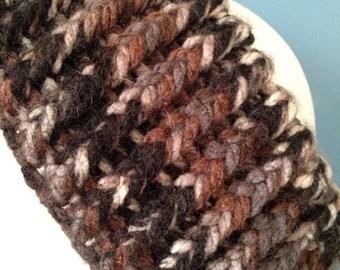 Cozy Crochet Ear Warmer