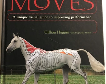 How your horse moved by gillian higgins 2009 hb