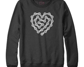 Bike sweater | Etsy