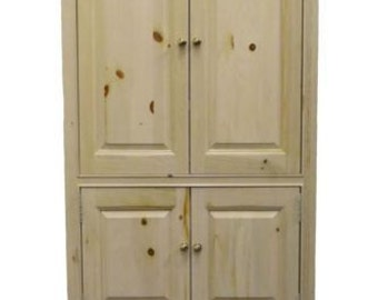 THOMASVILLE Replicas 1800 45″ Media Armoire 22945-870